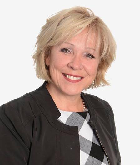 Marie-France Allain